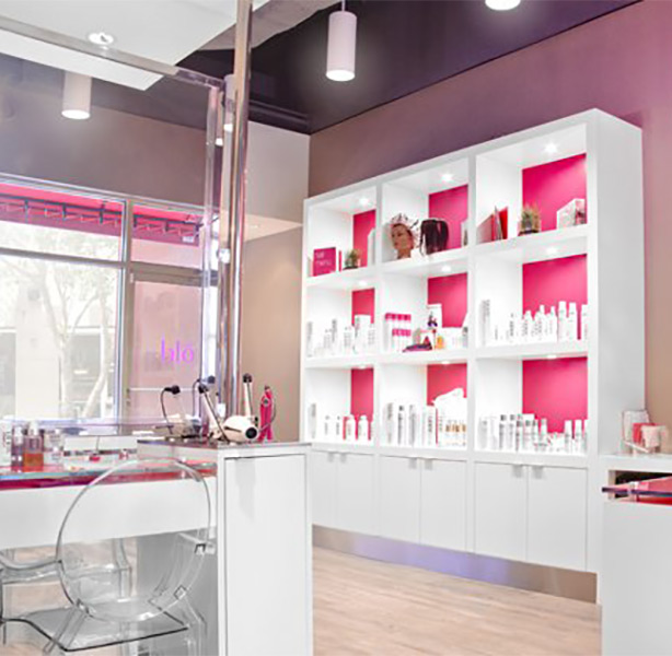 Blo Blow Dry Bar Mary Brickell Village